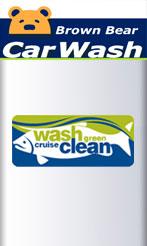 Brown Bear Car Wash | All-Star Auto Glass