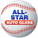 All Star Auto Glass Retina Logo