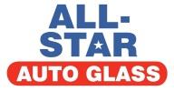 All Star Auto Glass Logo